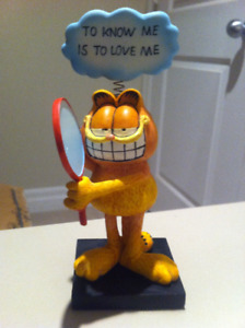 Garfield - To know me is to love me