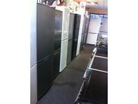 *Fridge freezer Sale on* £119.99 warranty included clearance stock* sale on-washing machine,cooker,