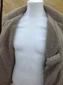 Beige Timberland Stratham Issue corduroy jacket - size L Cambridge Kitchener Area image 5
