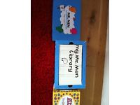 Little Miss and Mr Men book collection a bargain at £15!