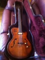 Godin Multiac Jazz