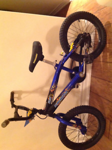Bike for 3-5 yrs old