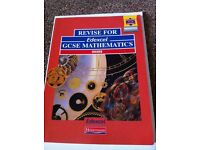 GCSE Mathematics revision guide by Heinemann