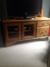 Ducal Rosewood TV Unit