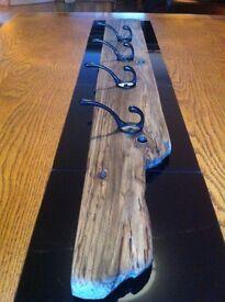 Driftwood Coat Racks