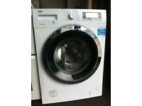 Wash machines new never used BEKO 11kg offer sale £299.98
