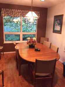 Large home in Lynn Valley