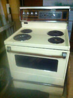 Stove for sale,