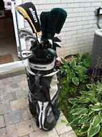 Used Clubs - Full Set - Taylormade Wedge