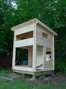 micro home micro shelter tiny home small structure tiny house Cornwall Ontario image 2