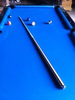 3.5 x 7 pool table
