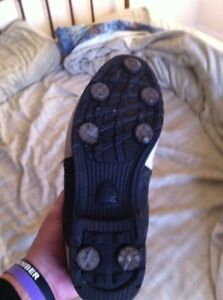 Nike Golf Shoes for sale