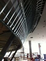 Experienced steel stud / drywall finisher