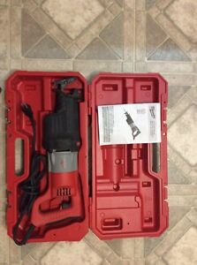 Like new power tools for sale