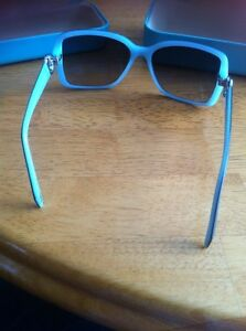 Authentic Tiffany Co. Sunglasses