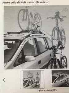 Élévateur pour vélo