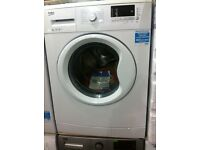 Wash machines new never used ,BEKO 8kg marketprice £249 offer sale £160
