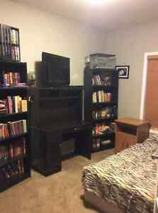 FULLY FURNISHED BEDROOM FOR RENT IN EDSON ON 5 ACRES