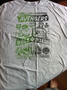 Hulk Vs Ultron