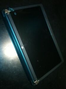 Hp laptop screen