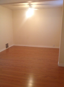 One Bedroom Back House for Rent