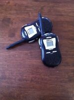Cobra FRS 110 walkie talkie