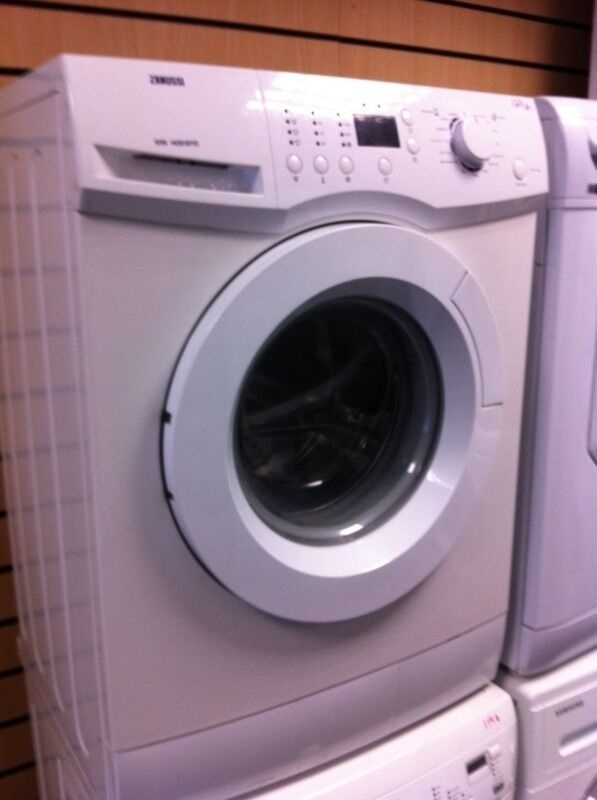 Zanussi washing machine 6kg 99£