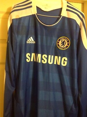 323606f1fffdd chelsea football jersey Frank Lampard adidas messi ronaldo neymar pogba  hazar