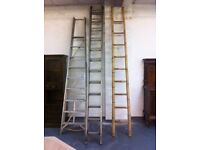 Ladders : can deliver