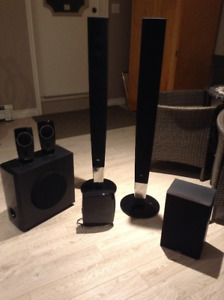 LG Home Theatere System
