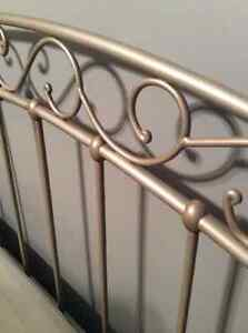 FOR SALE TWIN SIZE HEADBOARD Stratford Kitchener Area image 3