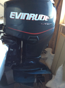 looking for PLASTICS for 2004 Evinrude 90hp ETEC