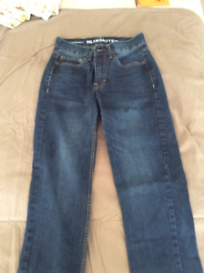 Blue Notes Slim/Straight Jeans