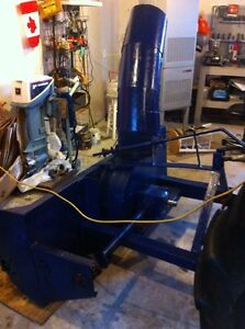 Snowblower for Tractor for sale