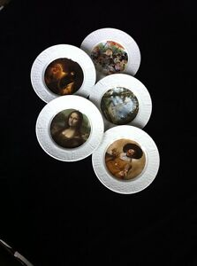 Wood & Sons- Staffordshire England  Collector Plates London Ontario image 1