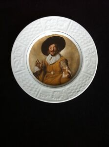 Wood & Sons- Staffordshire England  Collector Plates London Ontario image 5
