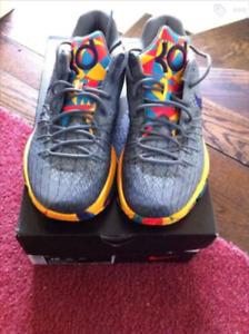 Nike KD 8 Basketball Shoes