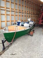 Boat for sale !!! Needs to go!!