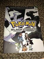 Pokemon strategy guide