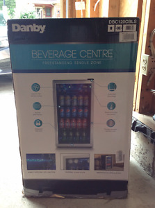 Brand New Wine Cooler and Beverage Centre