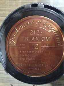 speaker goodmans of england 212 triaxiom