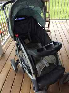 Graco stroller Prince George British Columbia image 3