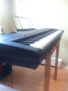 Roland FP-1 Electric Piano 88 weighted keys