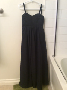 Jr. Bridesmaid Dress size 8