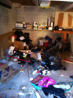 PICKERING JUNK REMOVAL (1 HOUR FLASH SALE)
