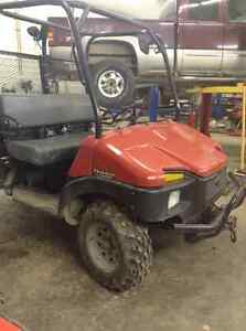 Utv for sale London Ontario image 4