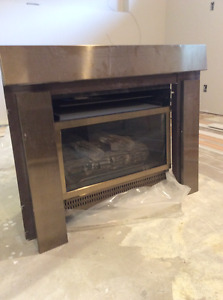 Gas Fireplace Insert For Sale