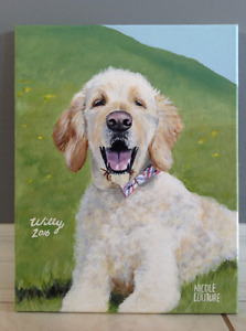 Pet Artist Windsor Region Ontario image 10