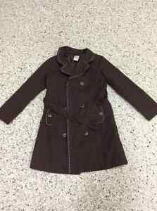 Gymboree Brown Jacket