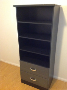 Shelving unit good for books or the kitchen just $10